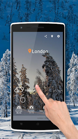 Weather 1.0.0 screenshot 616897