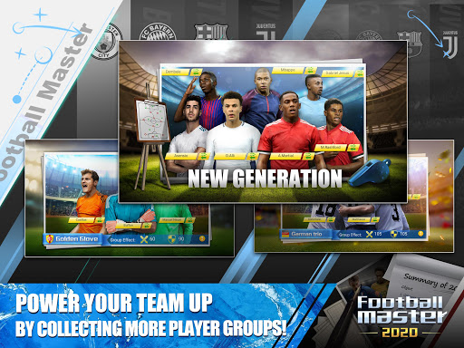 Football Master 2020 6.3.1 screenshots 10