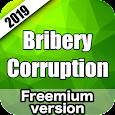 Bribery & Corruption Free Exam Prep 2019 Edition apk