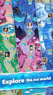 Jewel Princess – Match 3 Frozen Adventure 3