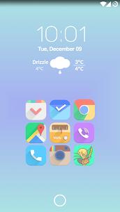 Vopor – Icon Pack 4