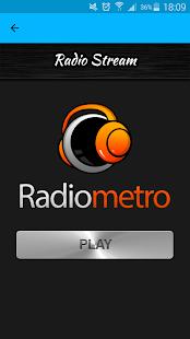 FM radio free - náhled
