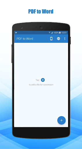 PDF to Word Converter screenshots 1