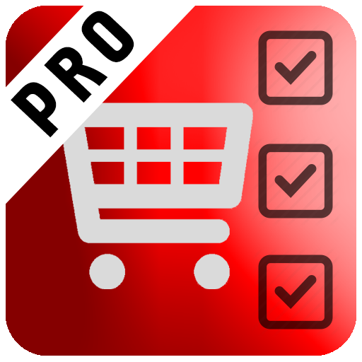 Shopping List S PRO
