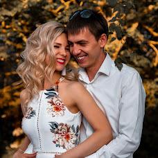 Wedding photographer Natasha Mischenko (NatashaZabava). Photo of 03.06.2018