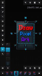 Draw Pixel Art Pro 1