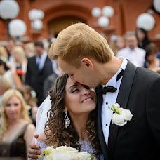 Wedding photographer Maksim Malinovskiy (malinouski). Photo of 13.09.2016