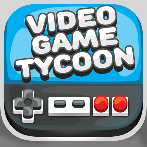 Video Game Ty  - Idle Clicker & Tap Inc Game file APK for Gaming PC/PS3/PS4 Smart TV