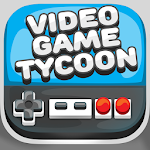 Video Game Tycoon - Idle Clicker & Tap Inc Game 1.26
