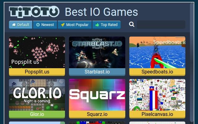 IO Games Titotu Extension