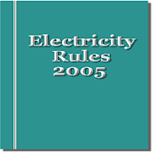 The Electricity Rules 2005