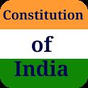 Constitution of India English icon