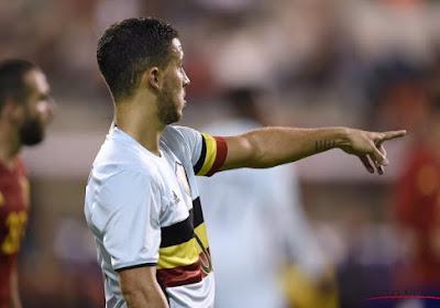 "Staelens: ""Eden Hazard n'a pas évolué depuis Mourinho"""