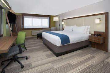 Holiday Inn Express and Suites West Plains Southwest