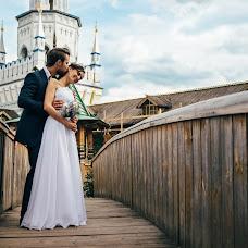 Wedding photographer Senichev Maksim (DeusMaxxx). Photo of 31.08.2017