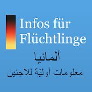 Informationen für Flüchtlinge