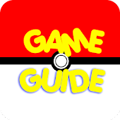 Game Guide (For Pokemon Go)