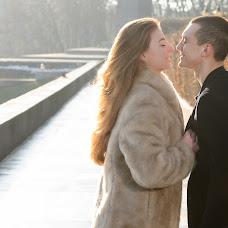 Wedding photographer Aleksey Vasilyuk (Olexiy1405). Photo of 15.12.2017