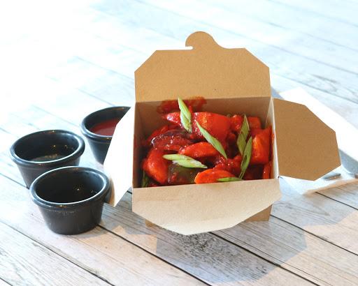 Crispy Chicken TaiPai
