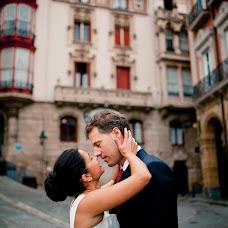 Fotógrafo de bodas Pablo Sánchez (pablosanchez). Foto del 10.01.2017