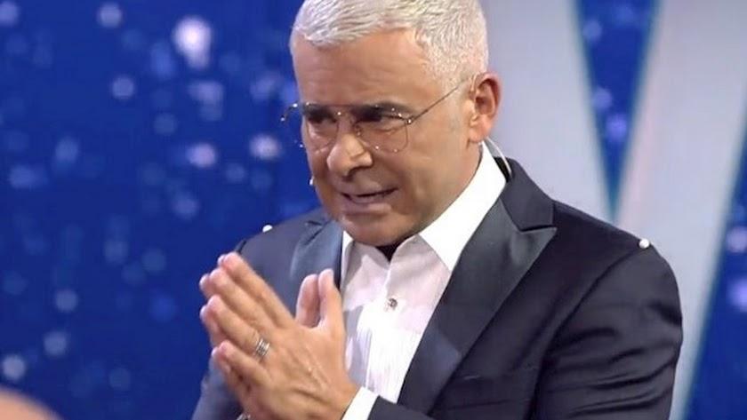 \'Gran Hermano\', programa conducido por Jorge Javier Vázquez.