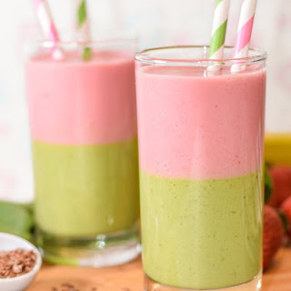 Healthy Morning Drinks Recipes