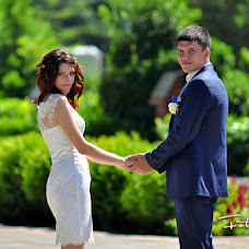 Wedding photographer Denis Glukhov (FOTODEN). Photo of 29.09.2015
