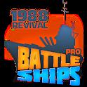 Battle Ships 1988 Revival Pro icon