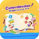 English Comprehension Reading icon