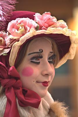 carnevale in rosa di ruggeri alessandro