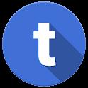 Ticklr - Ticker notifications icon