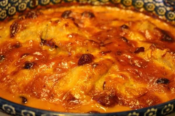 Delicious Cranberry Pork Chops Recipe