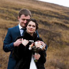 Wedding photographer Svetlana Kostina (ka3a4ka). Photo of 31.12.2015