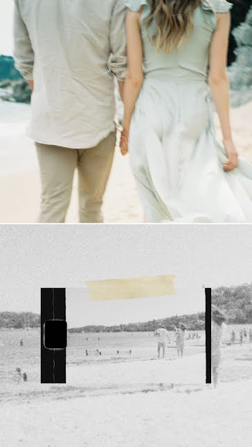 Romantic Walk - Video Template