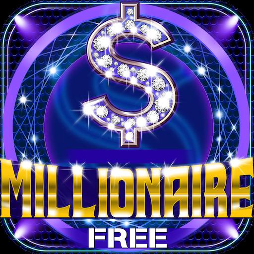 Millionaire Quiz 2018 - Trivia Game Free