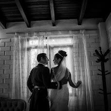 Wedding photographer Juan Tellez (tellez). Photo of 07.12.2017