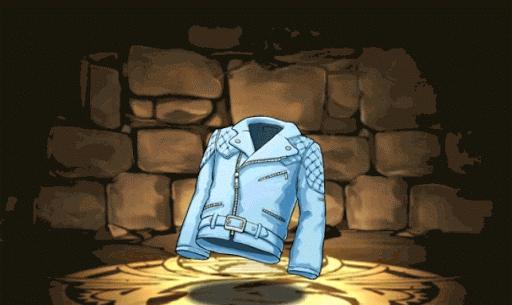 好誠のライダージャケット