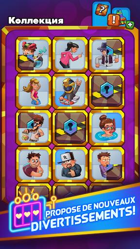 Télécharger Gratuit Party Clicker — Idle Nightclub Game mod apk screenshots 4