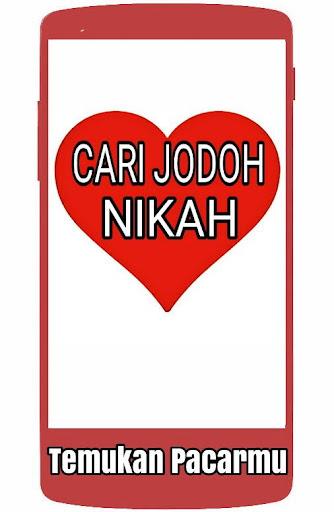 Cari Jodoh Nikah - Kencan Pacar & Pasangan Online 24.9 screenshots 1
