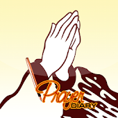 My Prayer Diary [Tutorial App]