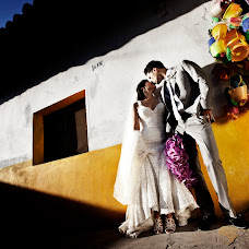 Wedding photographer paulina ulloa (paulinaulloa). Photo of 17.05.2016