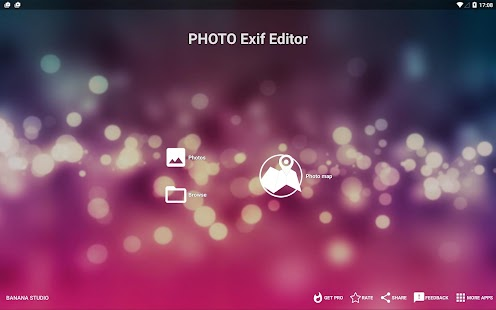 Photo Exif Editor - Metadata Editor- screenshot thumbnail