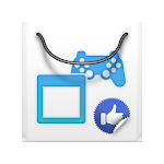 Games & apps Icon