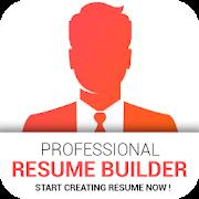 Curriculum Vitae - Resume Builder with CV Template