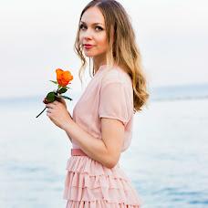 Wedding photographer Elena Ilbickaya (Helen). Photo of 02.07.2016