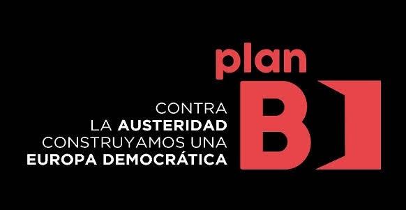 Intervención sobre el Plan B para Europa.
