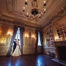 Wedding photographer Vitaliy Ptashenchuk (vit2k). Photo of 07.11.2015