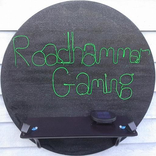 Roadhammer Gaming avatar image