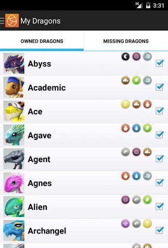 Guide for Dragon Mania Legends screenshot 10