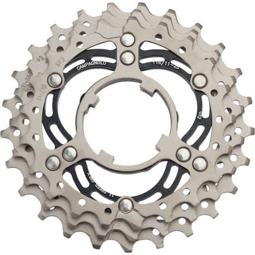 Campagnolo Campy 11 speed 21,23,25 Ti Cogs for 11-25 Cassette